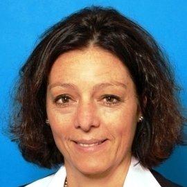 Agnes Vargas, Commerzbank