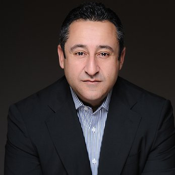 Amine Berraoui, CEO of Tramonex