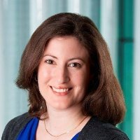Amy Lenander, Capital One
