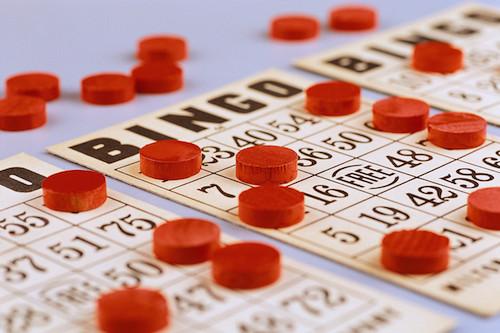 Our buzzword bingo card is already pretty full