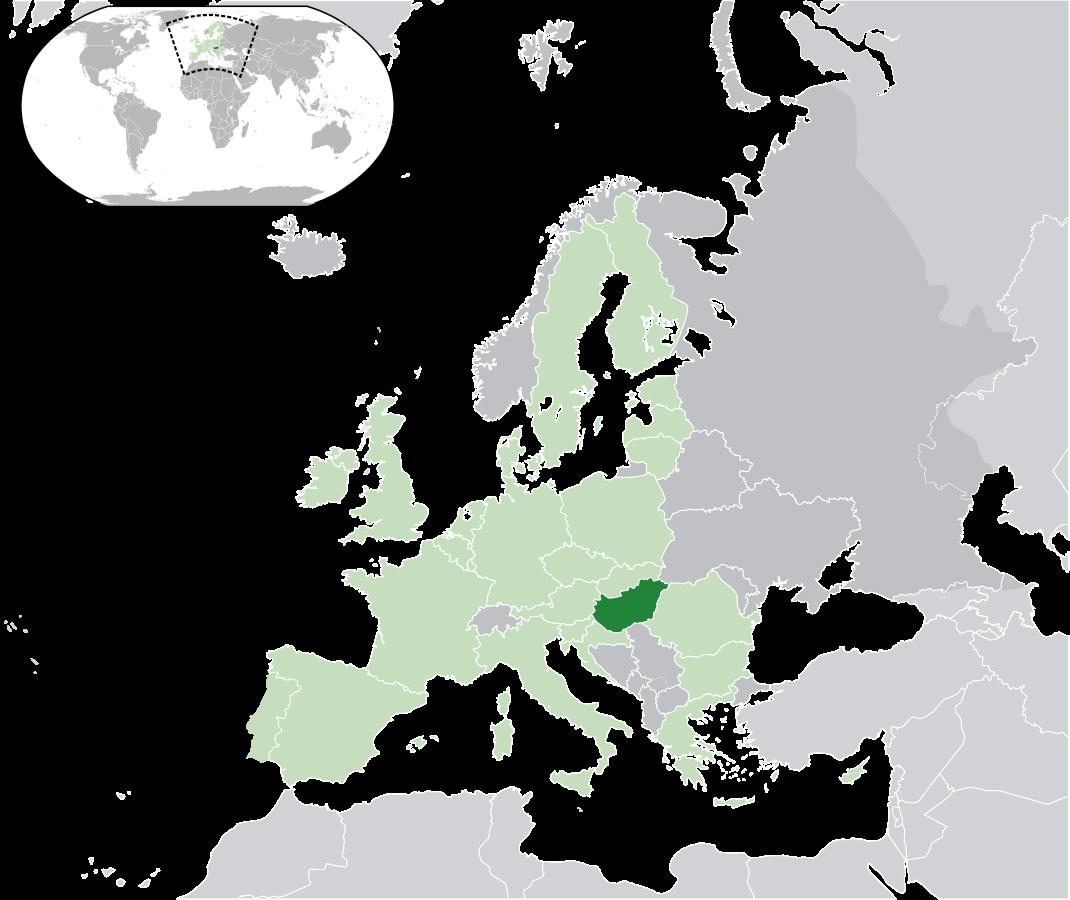Hungary © Wikipedia