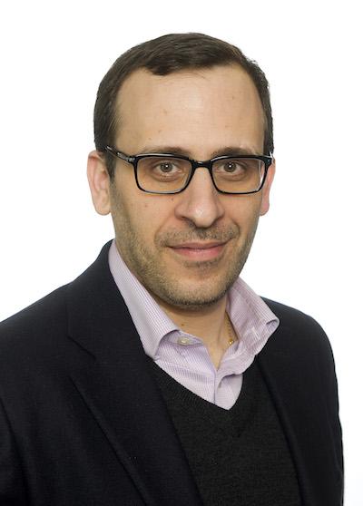 "Marwan Farah, Barclaycard: AR and VR can help banks create ""virtual branches"""
