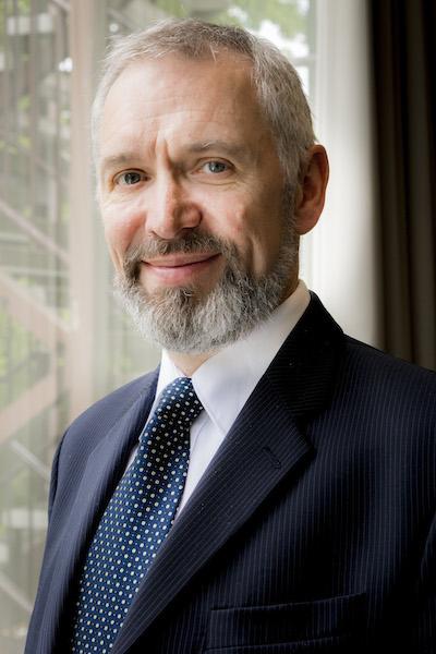 Mike MacDonagh, Wolters Kluwer: AI will transform regulatory compliance