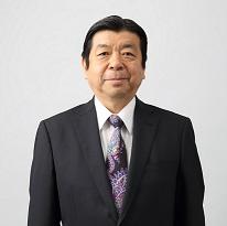 Takamichi Hamada, president and CEO of Tocom