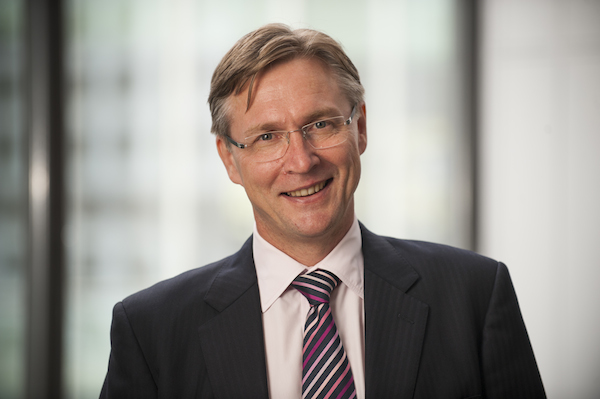 Image result for Christopher Hamilton, CEO of BankServ Africa