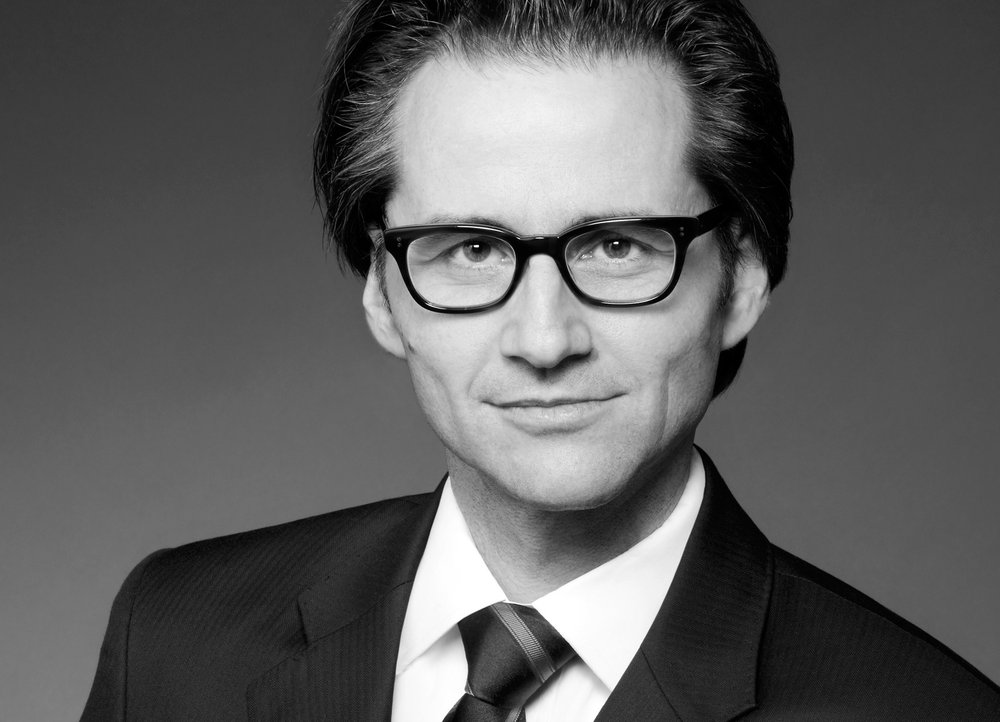 Dr. Andreas Spengel, vice-president at Mastercard