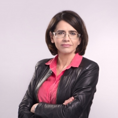 Anna Streżyńska, Minister of Digital Affairs