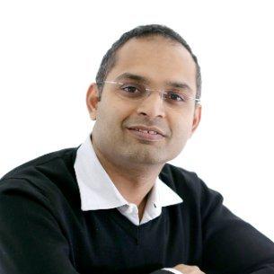 Jaidev Janardana, CEO of Zopa