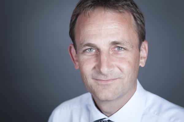 "Matthias Weber, ifund: ""Amazon is our benchmark"""
