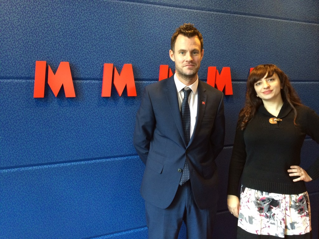 Metro Bank and Banking Technology discuss all things fintech