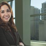 Neesha Hathi, EVP with Schwab Investor Services