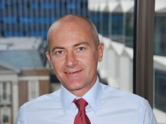 """Philippe Ruault, BNP Paribas Securities Services: """"Blockchain is an exciting innovation but the technology has flaws."""""""