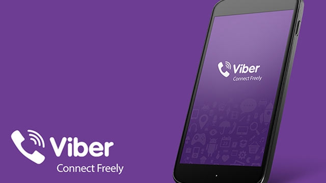 Banking comes to Viber