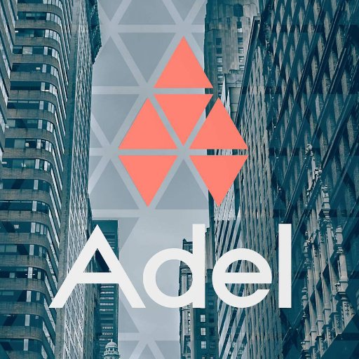 Adel... rolling in the blockchain deep