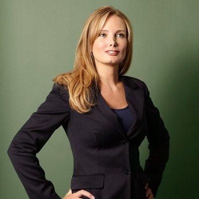 Angelique Schouten, Ohpen UK's CEO
