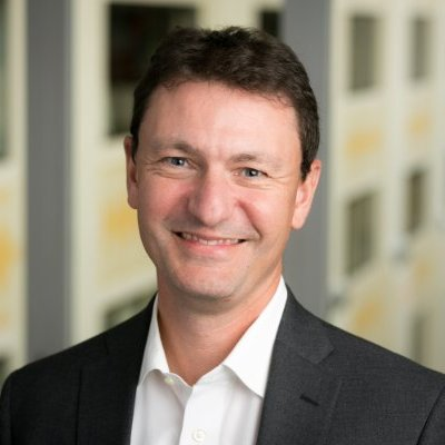 Eric Piscini, principal with Deloitte Consulting