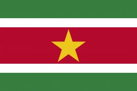 Banking tech modernisation in Suriname