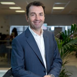 Ian Larkin, Target Group