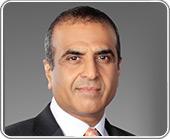 Sunil Bharti Mittal, chairman, Bharti Enterprises