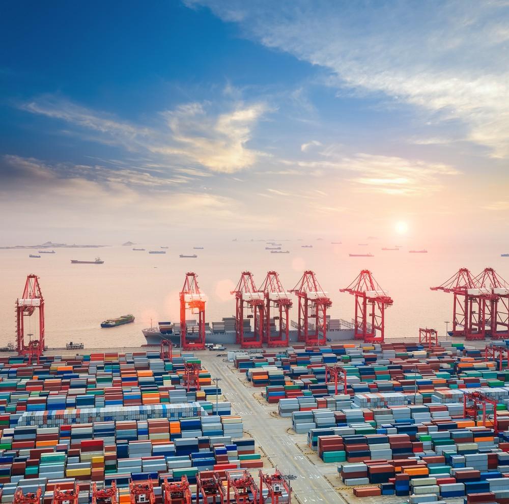Blockchain progress for trade finance