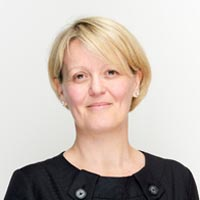 Alison Rose, CEO commercial and private banking at NatWest