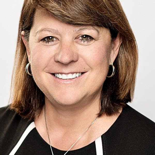 Ann Neidenbach, CIO of Convergex