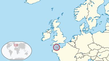 Guernsey © Wikipedia