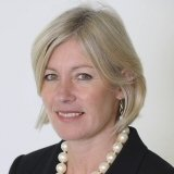 Jane Howard, RBS