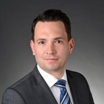 Matthias Häfner, head of digital banking at Valiant