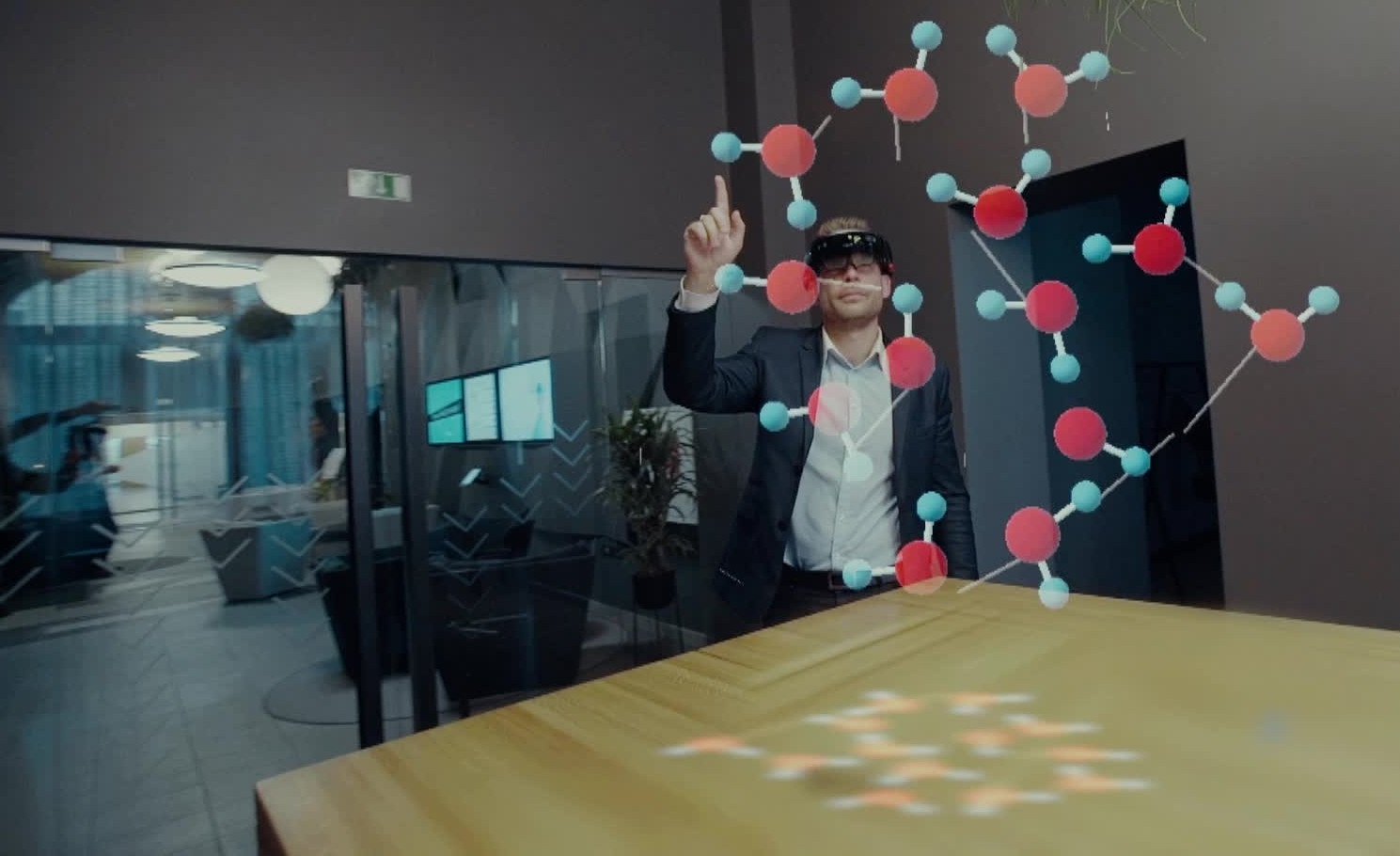 Accenture's liquid studio