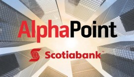 Alphapoint and Scotiabank experiment with blockchain