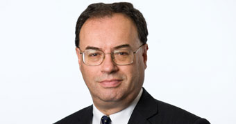Andrew Bailey, FCA chief executive