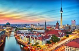 Berlin: where SME banking innovation happens