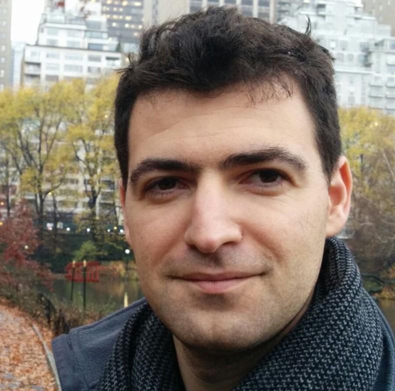 Dror Katzav, CEO and co-founder, Atidot