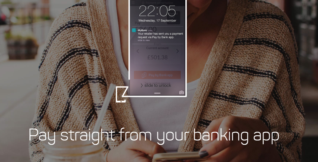 Pay by Bank app 1