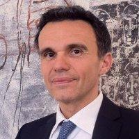 Stéphane Laffont-Réveilhac, global managing partner at Arthur Andersen
