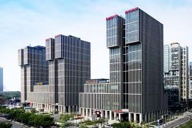 Wanda Plaza, Beijing