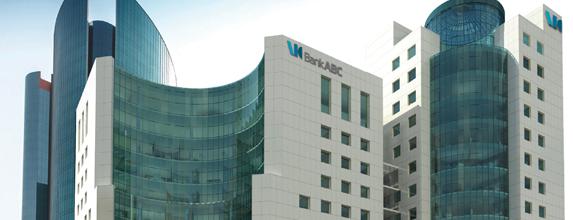 Bank ABC in digital banking tech overhaul