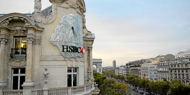HSBC France sale to land this month, AnaCap goes back up against Cerberus