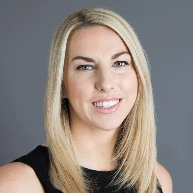 Megan Caywood, Starling's chief platform officer