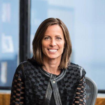 Adena Friedman, CEO, Nasdaq