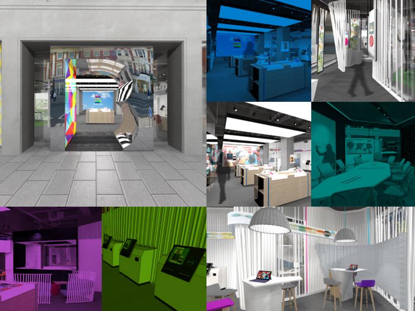 Studio B (Image source: CYBG)