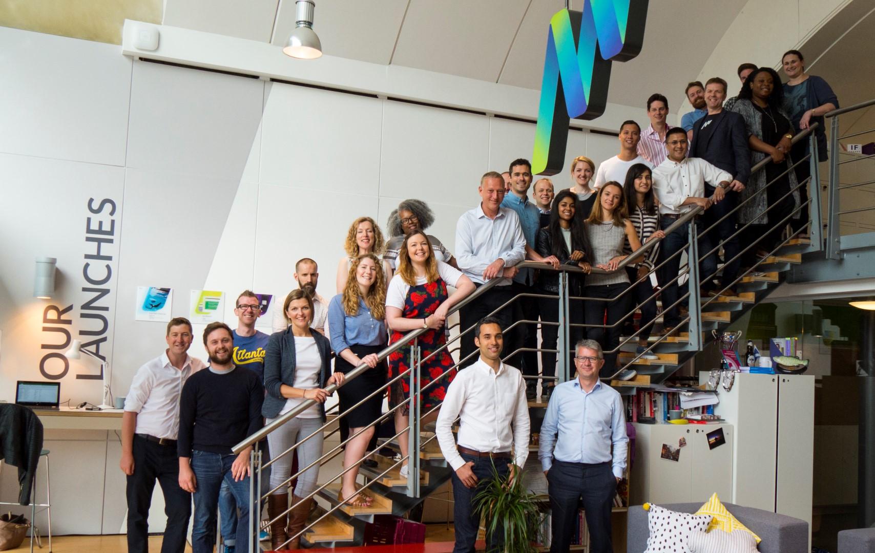 The Market Gravity team