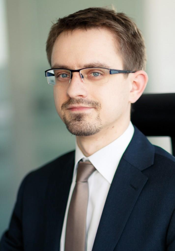Bartosz Lerka, Comarch