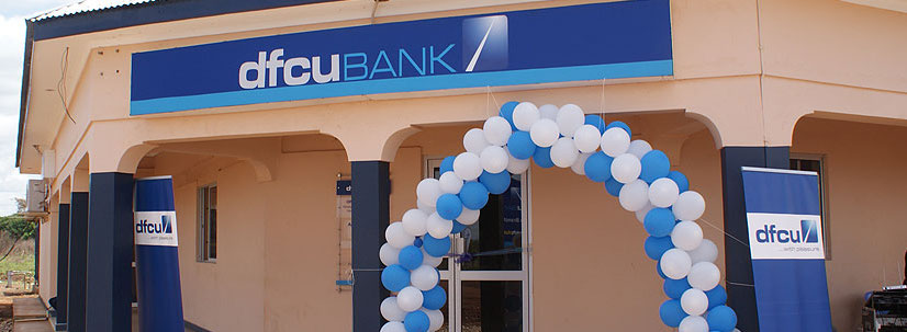 DFCU in $20m upgrade of Infosys' Finacle core banking system