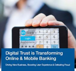 Digital Trust white paper by Vasco