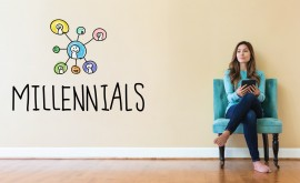 Millennials: shaping the future of payments