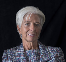 Christine Lagarde, IMF: I do not see machines taking over monetary policy
