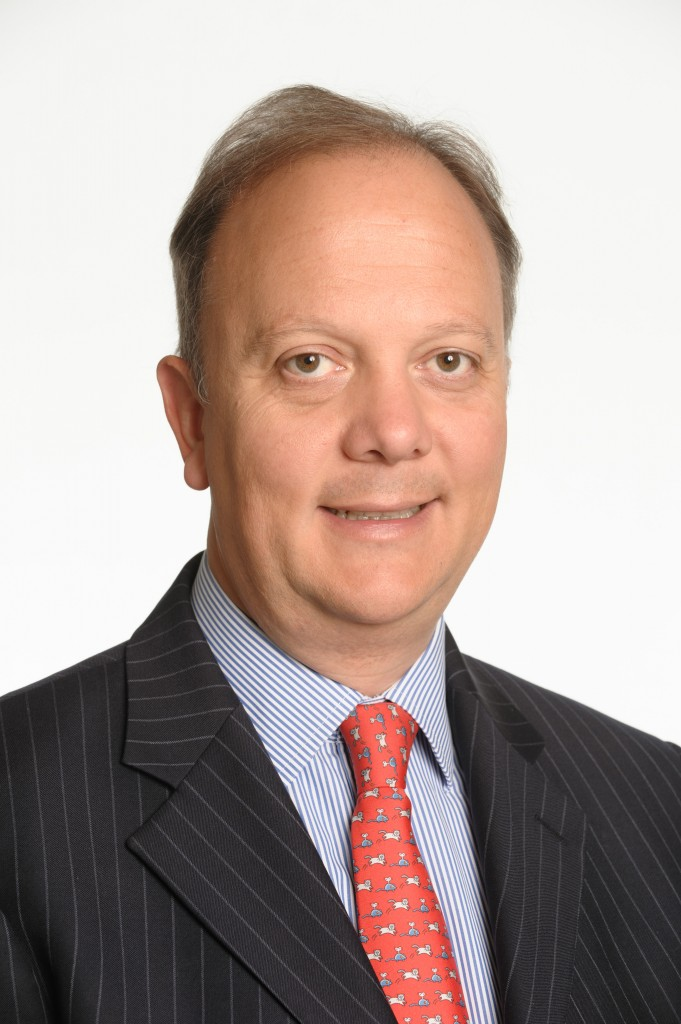 Dominic Broom, BNY Mellon: enhanced efficiency and security is key priority