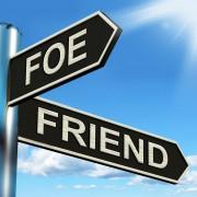 Fintech – friend or foe?
